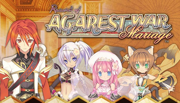 record-of-agarest-war-mariage