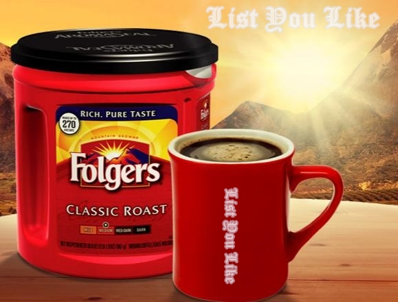e1b3aadfac9 Top ten famous coffee brands in the world | List You Like