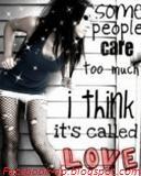 Facebook dp: Girls Attitude Lines Facebook-dp free download fb