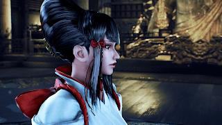 Tekken 7 Kazumi wallpaper