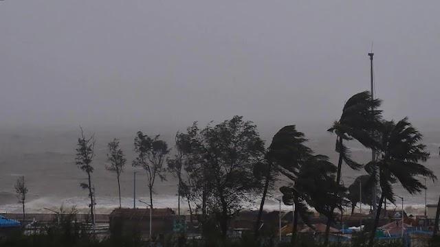 9 dead, 17 injured as heavy rain, windstorm lashes Pakistan