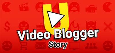 Download  Video Blogger Story PC Full Version Gratis