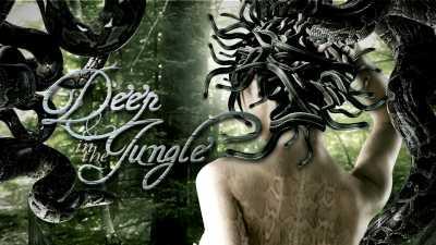 Deep In The Jungle 2008 Full Hindi Movie HD MP4 3GP