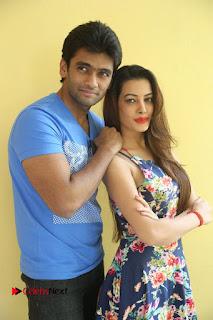 Chal Chal Gurram Telugu Movie Release Press Meet  0018
