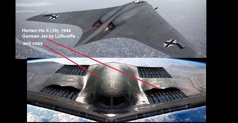 Όπλο που σχεδιάζει ο Καναδάς και θα θέσει εκτός μάχης τα «αόρατα» αεροσκάφη!!