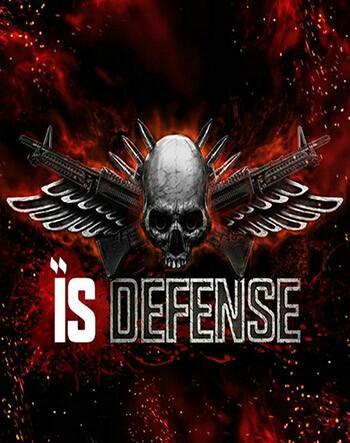 تحميل لعبة الأكشن  IS Defense