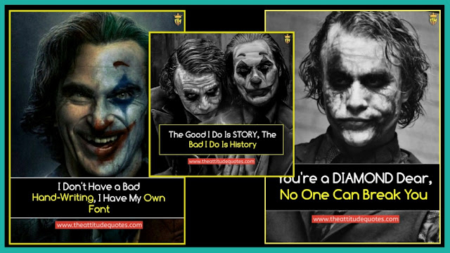 Best Joker Quotes the dark knight, Joker Quotes about pain and Famous Quotes On Joker