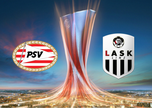 PSV vs LASK -Highlights 24 October 2019