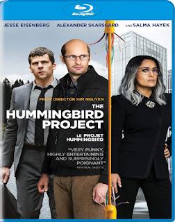 El Proyecto Hummingbird [BD25] *Con Audio Latino