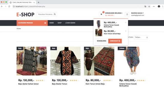 Mengapa Harus Promosi Secara Online untuk Memulai Bisnis Baju Desain Sendiri?