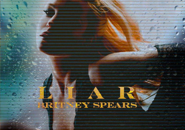 Britney Spears - Liar (Nick* Pants On Fire Remix)