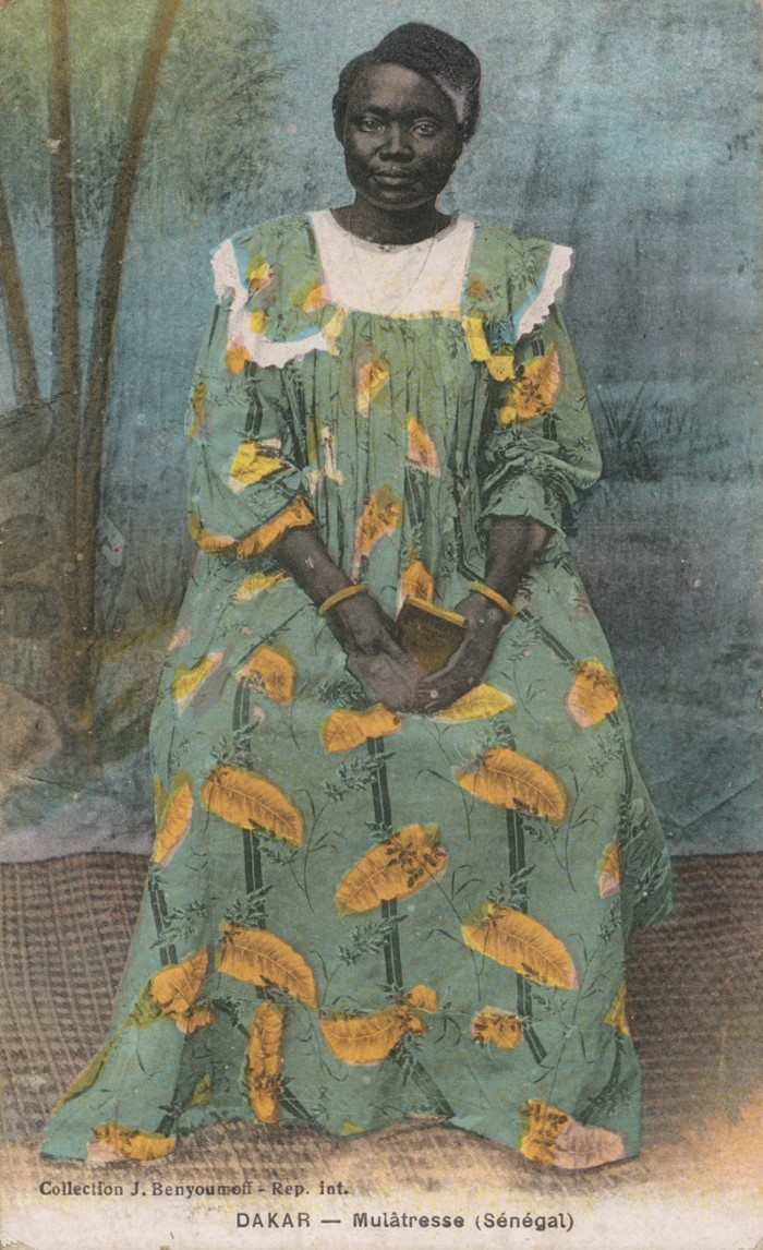 Дакар - Мулат (Сенегал)