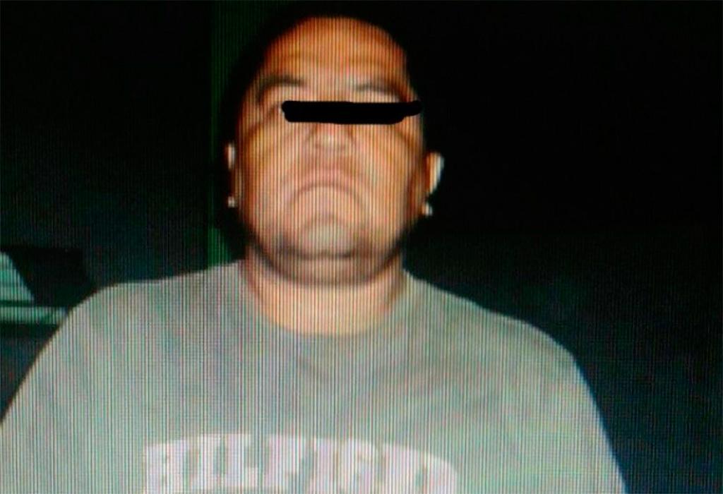 """Elementos policíacos detienen a """"El Chivo"""", jefe de plaza del Cártel del Noreste en Nuevo León fue detenido junto a dos cómplices"""