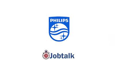 Philips Egypt Internship | Marketing Intern