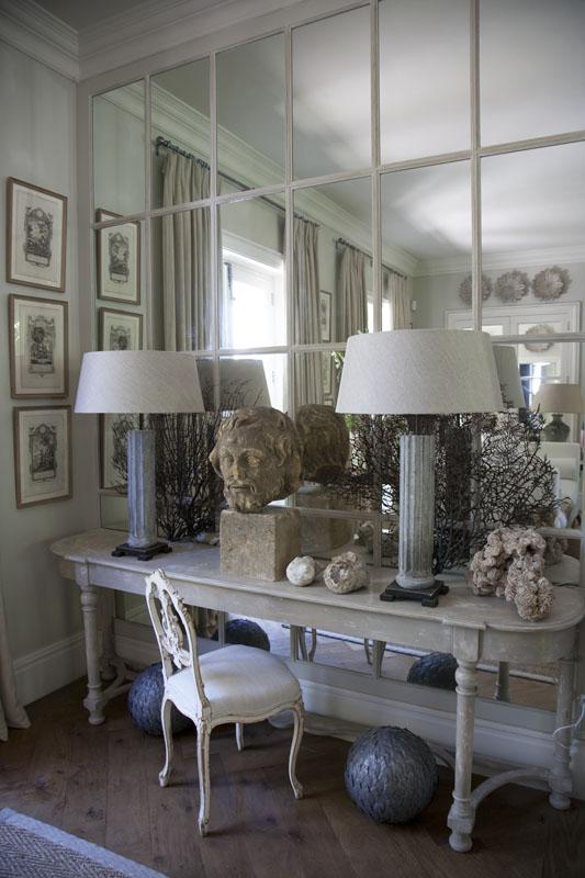 Designer Spotlight: John Jacob Interiors- an encore ...