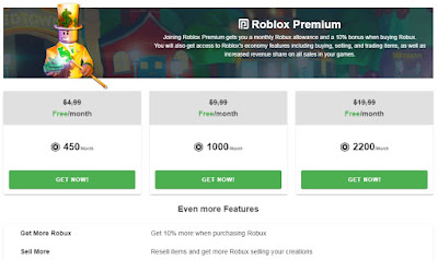 Giftybux.online - How to Get Free Robux On Roblox