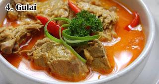 Gulai merupakan salah satu ide menu olahan dari daging kurban khas orang Indonesia