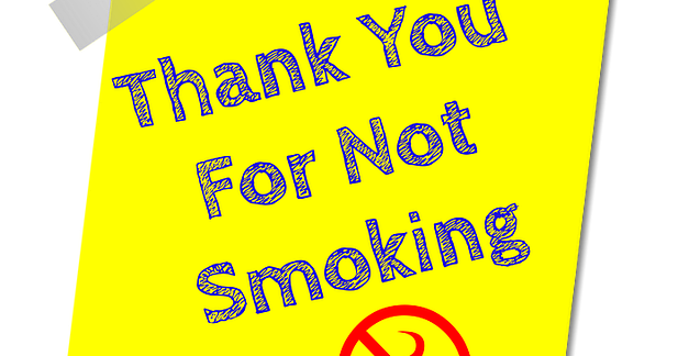 Cara Berhenti Merokok yang Efektif - Make Me Ask