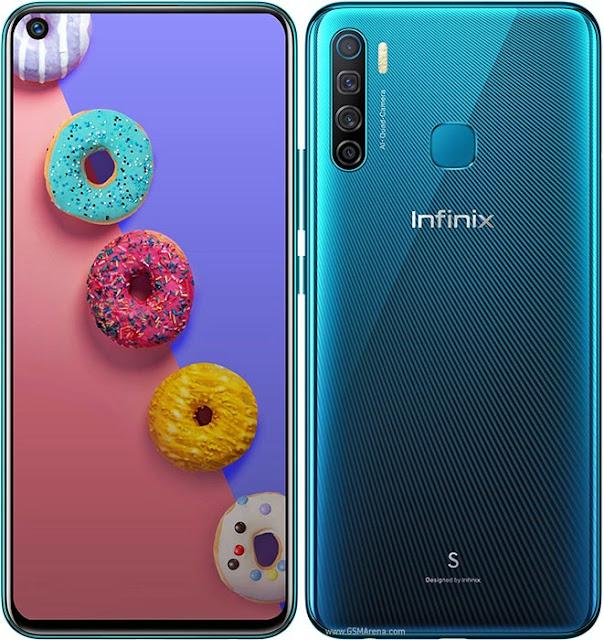 Infinix-S5