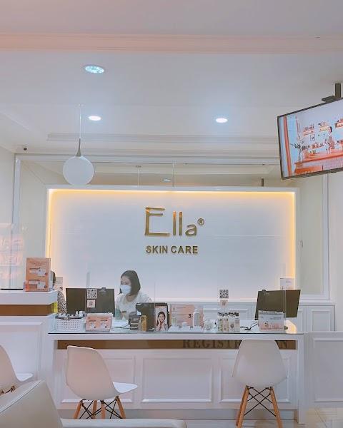 Perawatan Wajah di Ella Skin Care Sidoarjo