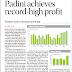 PADINI (7052) - Padini Holdings Berhad: Another mistake