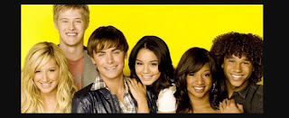 High School Musical elenco