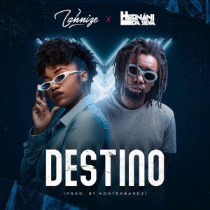 Vannize - Destino (feat. Hernâni da Silva) ( 2020 ) [DOWNLOAD]