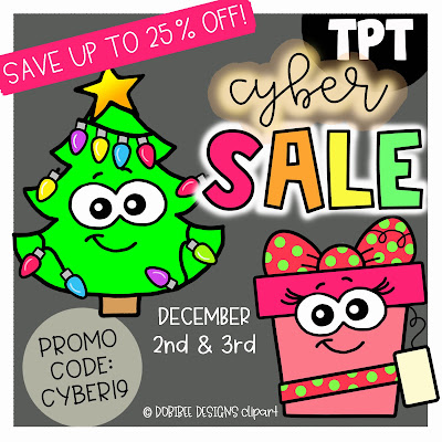 Fern Smith's Classroom Ideas December 3rd Second Day of the BIG TpT Cyber Monday!