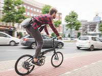 Rekomendasi Sepeda Lipat Terbaik yang Praktis Digunakan