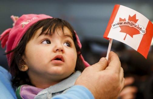 يمكنك الهجرة إلى كندا جنبا إلى جنب مع دائرة الأقارب الخاصة بك؟