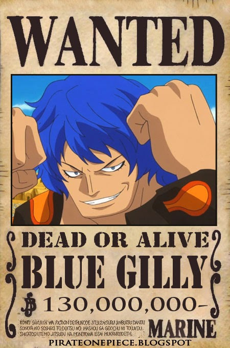 http://pirateonepiece.blogspot.com/2014/04/wanted-blue-gilly.html