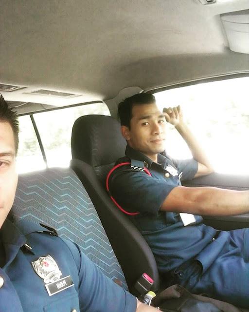 Gambar Menarik Dan Video Nyanyian Nursyafiq Farhain Anak Salem (IKLIM)