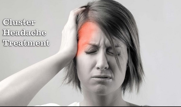 sakit kepala sebelah kiri dekat mata