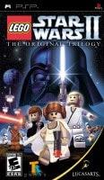 LEGO Star Wars II - The Original Trilogy