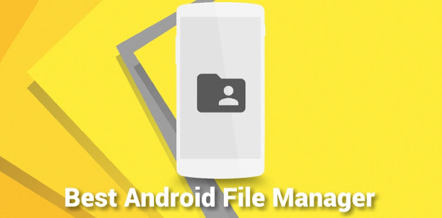 file-manager Top 6 Best Android File Manager Apps Root