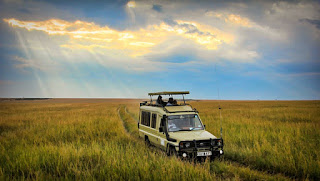 10 of the best camping Sites in Kenya