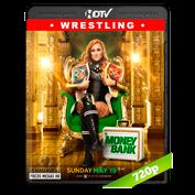 WWE Money in the Bank (2019) HDTV 720p Latino/Ingles Both Brands