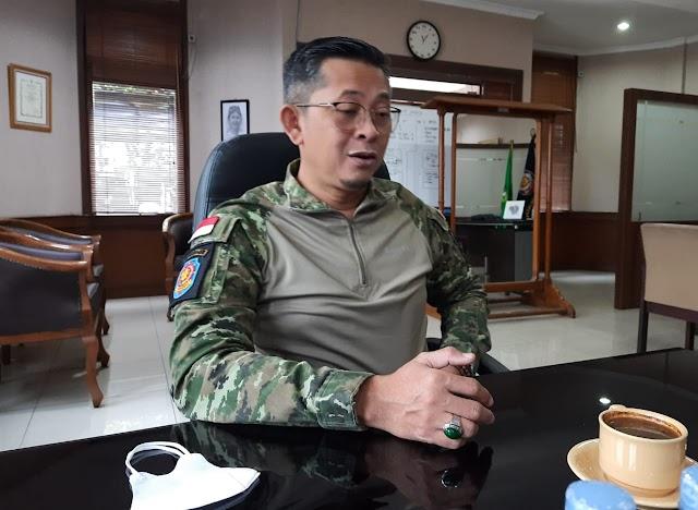 Siaga 1, Tim GabOps Yustisi Prokes : Terapkan Sanksi Tegas di Perbatasan Bandung Raya