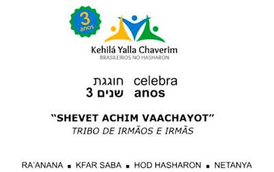 Clipe musical com crianças brasileiras viraliza em Israel