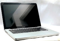 Jual Macbook Pro MD 101