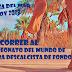 II Campeonato del Mundo de Carrera Descalcista de Fondo. Oropesa Del Mar