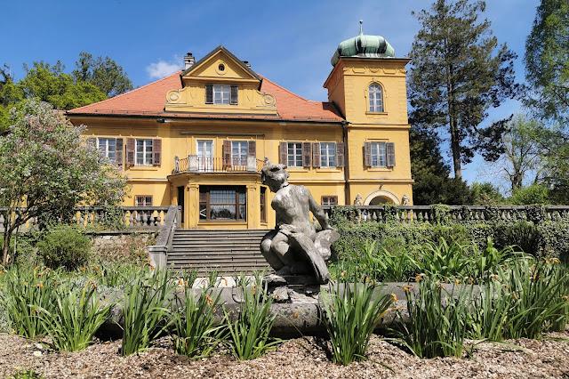 Dvorec Gutenbuchel