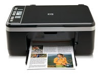 HP Deskjet F4140 Downloads driver para Windows  7,8,10, e Mac.