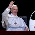 """Papa diz que Amazônia """"sofre todo tipo de injustiça"""" e vai criar área sobre o tema no Vaticano"""