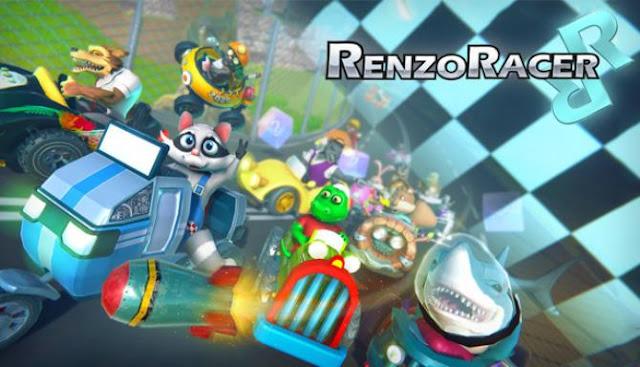 Renzo-Racer-Free-Download