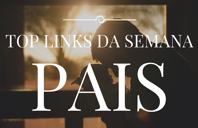 Top links da semana sobre o tema Pais