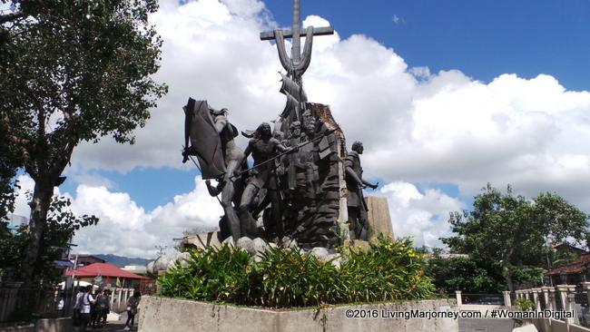 Cebu Heritage Park