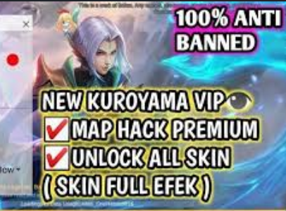 Kuroyama Hack Vip APK Free Download Latest v1.4.91 for Android