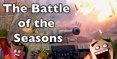 obscurendure: Feature - The Battle of the Seasons Update