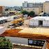 Obra de unidade modular do Hospital de Samambaia chega em 35% de execução